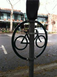 Creative Bike Art